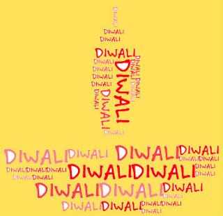Diwali-Diya-Greeting