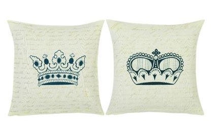 Valentine's Day Gift Idea - Cushion Covers from Zansaar.com