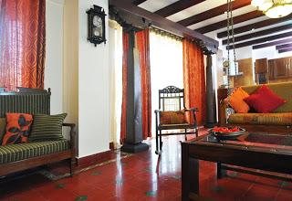 Home Tour Komala Krishna S Charming Chettinad Style Home