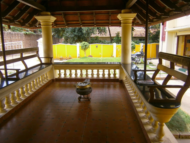 home of jayaraj shetty mangalore