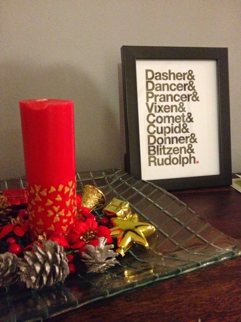 Christmas themed quotes